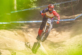 Photo of Harry MOLLOY at Val di Sole