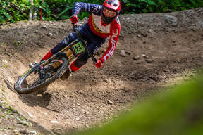 Photo of Christopher CUMMING at Val di Sole