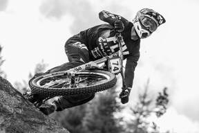 Photo of Matthew WALKER at Val di Sole