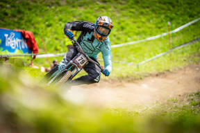 Photo of Rudy CABIROU at Val di Sole
