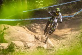 Photo of Adam BRAYTON at Val di Sole