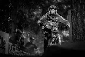 Photo of Brendan FAIRCLOUGH at Val di Sole