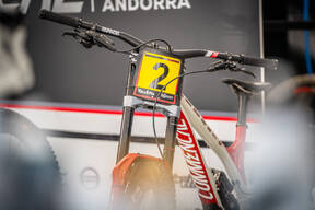 Photo of Amaury PIERRON at Val di Sole