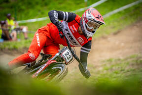 Photo of Reece WILSON at Val di Sole