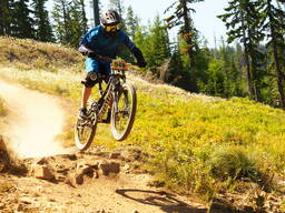 Photo of Aiden LATHAM at Silver Mtn