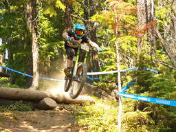 Photo of Mike WIESER at Silver Mtn