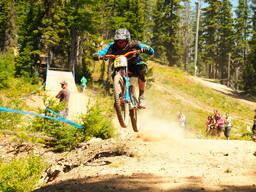 Photo of Jason GIBB at Silver Mtn, Kellogg, ID
