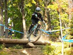 Photo of Matt MANGANO at Silver Mtn, Kellogg, ID