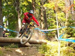 Photo of Ethan LIEB at Silver Mtn, Kellogg, ID