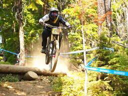Photo of Ryan STERN at Silver Mtn, Kellogg, ID