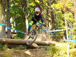 Photo of Chayce WILLIAMS at Silver Mtn