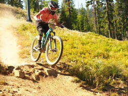 Photo of Troy SPURLOCK at Silver Mtn