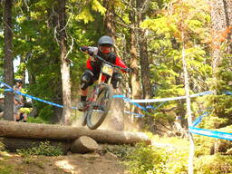 Photo of Tyler BOMMARITO at Silver Mtn, Kellogg, ID
