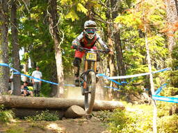 Photo of Taylor OSTGAARD at Silver Mtn