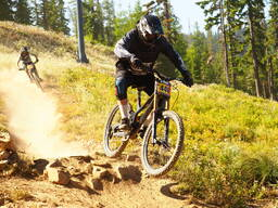 Photo of Scott FULLER at Silver Mtn