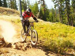 Photo of Ben ISENAGLE at Silver Mtn