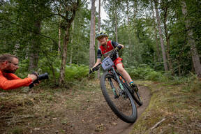 Photo of Finlay BARR at Dudmaston