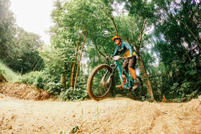 Photo of Shaun SMURTHWAIK at Killington