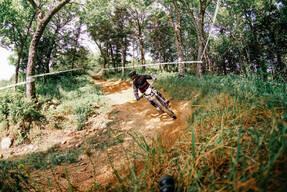 Photo of Duncan DURIVAGE at Killington