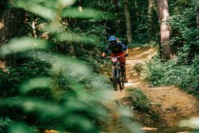 Photo of Eli ZAMORE at Killington, VT
