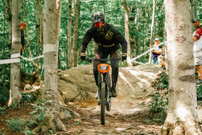 Photo of Steve RIOUX at Killington