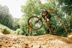 Photo of Ian JOHNSON (u15) at Killington