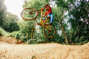 Photo of Jason MEMMELAAR at Killington, VT