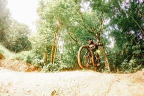 Photo of Andrew SAMPSELL at Killington