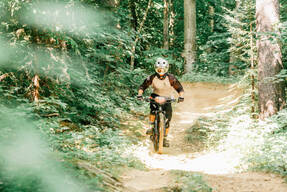 Photo of an untagged rider at Killington, VT