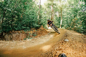 Photo of Andy MCQUADE at Killington