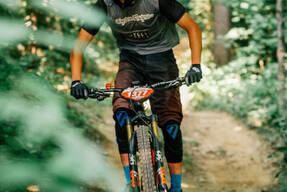 Photo of Luke MELLO at Killington, VT