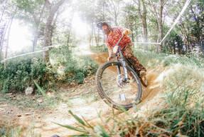 Photo of Christopher TOWNE at Killington