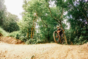 Photo of Ajay NAGY at Killington