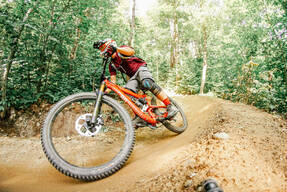 Photo of Tyler ARNOLD at Killington