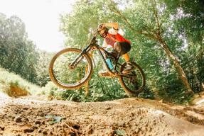 Photo of Michael CHANDLER at Killington