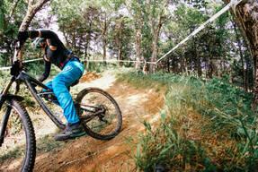 Photo of Carissa DIRADO at Killington