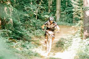 Photo of Tanner VALHOULI at Killington