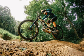 Photo of Adam KRUSZYNA at Killington