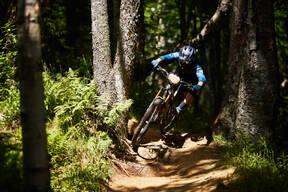 Photo of Chris MARI at Killington, VT