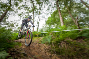 Photo of Josh CUTTS at Pippingford