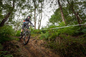 Photo of Owen BLACKMORE at Pippingford