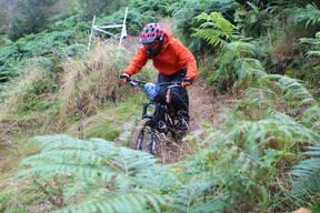 Photo of Robin LANGLEY at Llangollen