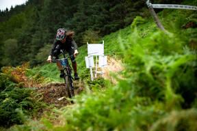 Photo of Max BOWEN at Llangollen