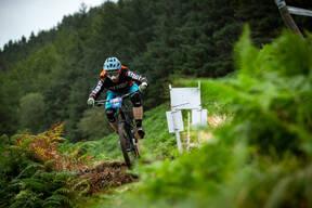 Photo of Dave INGLEBY at Llangollen