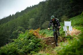 Photo of Steve SCOTT at Llangollen