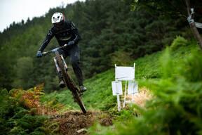 Photo of Ben CLARK (sen) at Llangollen