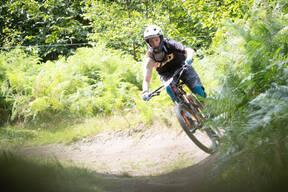 Photo of Max RETHMAN at Pippingford