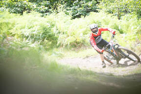 Photo of Jamie ARNOLD at Pippingford