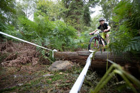 Photo of Logan STANDER at Pippingford