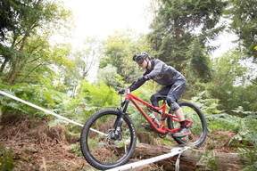 Photo of Yasmin THORPE at Pippingford